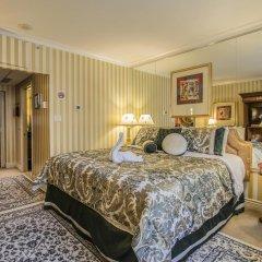 Отель Boutique Downtown Suites - Privately owned Канада, Ванкувер - отзывы, цены и фото номеров - забронировать отель Boutique Downtown Suites - Privately owned онлайн комната для гостей фото 2