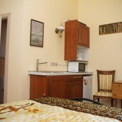 Апартаменты Nevskiy Air Inn 3* Студия с различными типами кроватей фото 18