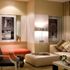 Отель Sofitel Rabat Jardin des Roses 5* Улучшенный номер с различными типами кроватей