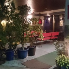 Bakpak Tokyo Hostel Токио интерьер отеля