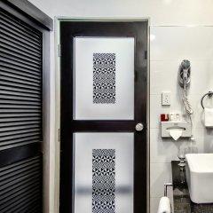 Tanoa Rakiraki Hotel 3* Стандартный номер с различными типами кроватей фото 2