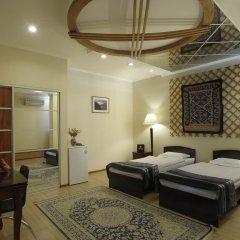 Отель Байхан Стандартный номер фото 15