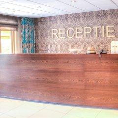 Отель De Beurs Нидерланды, Хофддорп - отзывы, цены и фото номеров - забронировать отель De Beurs онлайн интерьер отеля фото 3
