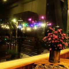 Отель Hobbit Village Da Lat Далат фото 2