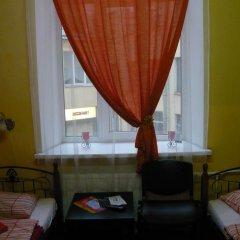 Хостел Bliss Номер с общей ванной комнатой с различными типами кроватей (общая ванная комната) фото 10