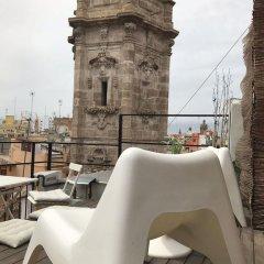 Hotel El Siglo 3* Полулюкс с различными типами кроватей фото 24
