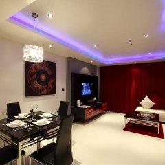 Отель Absolute Bangla Suites 4* Люкс с различными типами кроватей фото 4