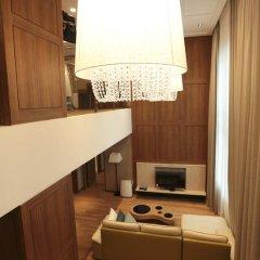 Hotel Foreheal 4* Президентский люкс с различными типами кроватей фото 14