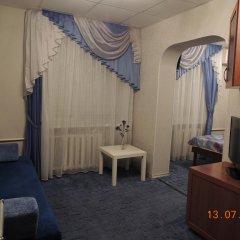 Гостиница Арт-Сити 4* Номер Комфорт с различными типами кроватей фото 6