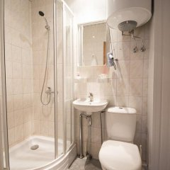 Отель Svečių namai Lingės Стандартный номер с различными типами кроватей фото 12