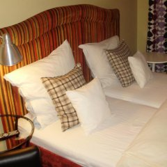 Отель Apartamenty przy Reformackiej комната для гостей фото 2