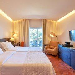 Penina Hotel & Golf Resort 5* Стандартный номер с различными типами кроватей фото 7
