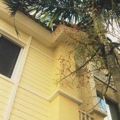 Отель Thalang Green Home балкон