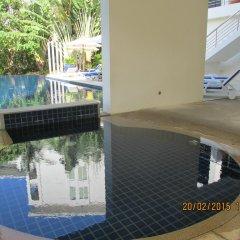 Отель Karon Hill Residence балкон