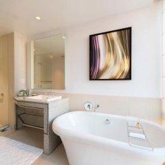 Отель West 57th Street by Hilton Club США, Нью-Йорк - отзывы, цены и фото номеров - забронировать отель West 57th Street by Hilton Club онлайн ванная фото 3