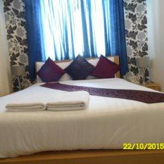 Отель Le Desir Resortel 3* Стандартный номер фото 5