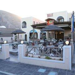 Отель Enjoy Villas гостиничный бар