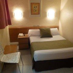 Aneto Hotel Стандартный номер с двуспальной кроватью фото 4