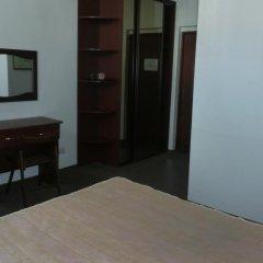 Гостиница Сафьян 3* Стандартный номер с различными типами кроватей фото 9