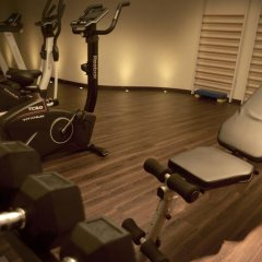 Bondiahotels Augusta Club Hotel & Spa - Adults Only фитнесс-зал фото 4