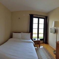 Deniz Konak Otel Стандартный номер с двуспальной кроватью фото 9