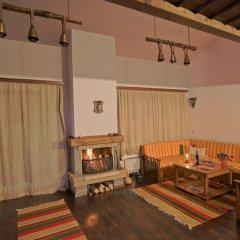 Отель Holiday Village Kochorite 3* Вилла с различными типами кроватей фото 15