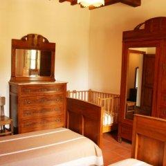 Отель Fattoria il Musarone Синалунга удобства в номере фото 2