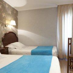 Отель Hostal Astoria Стандартный номер с двуспальной кроватью фото 3