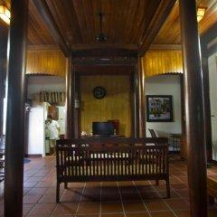 Отель Wooden House Holiday Rental Хойан интерьер отеля