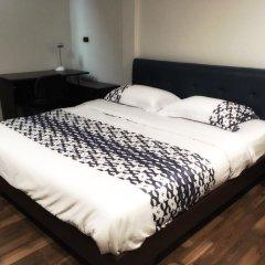 Отель Baan I-Saran комната для гостей фото 5