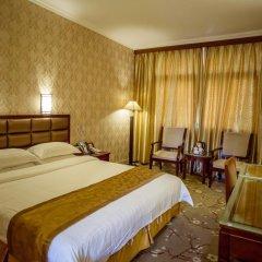 Shenzhen Zhenxing Hotel 2* Стандартный номер фото 2