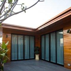 Отель Nine Design Place 3* Люкс с различными типами кроватей фото 7