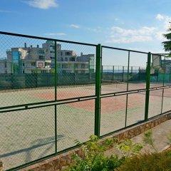 Апартаменты GT Imperial Fort Club Apartments Елените спортивное сооружение