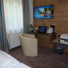 Hotel-Pension Scharl am Maibaum удобства в номере