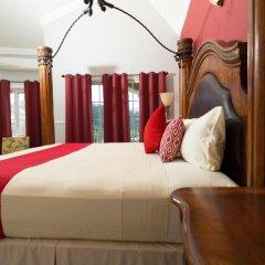 Отель Casa Tianna - Vacation Rental Kgn Jamaica комната для гостей фото 5