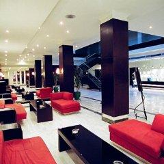 Отель Regina Swiss Inn Resort & Aqua Park интерьер отеля фото 3