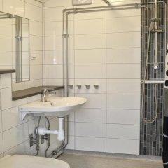 Отель Gullbrannagården ванная фото 2