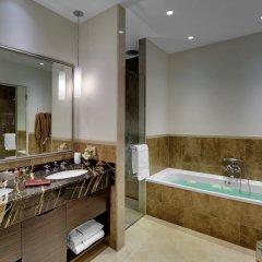 Hotel Atlantic Kempinski Hamburg 5* Улучшенный номер двуспальная кровать фото 2