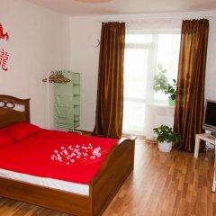 Отель Yin Yang In Das Haus Complex Екатеринбург комната для гостей фото 5