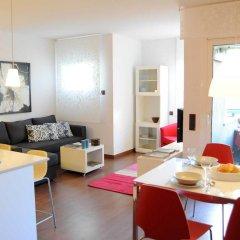 Апартаменты Your Home In Barcelona Apartments Барселона комната для гостей фото 3