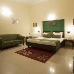 The Corus Hotel 3* Номер Делюкс с различными типами кроватей фото 7