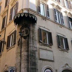 Отель Ottoboni Flats Апартаменты с различными типами кроватей фото 28
