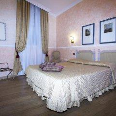 Отель Doria 3* Стандартный номер фото 8