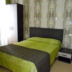 Отель Rome King Suite Стандартный номер с различными типами кроватей фото 7