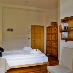 Hotel Roseg Киеза-ин-Вальмаленко комната для гостей фото 2