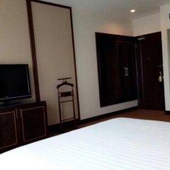 Zephyr Suites Boutique Hotel 4* Люкс с различными типами кроватей фото 4
