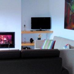 Отель Quinta de Fiães Апартаменты с различными типами кроватей фото 3