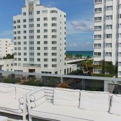 Отель Gale South Beach, Curio Collection by Hilton балкон фото 2
