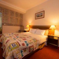 Amazonia Lisboa Hotel 3* Стандартный семейный номер разные типы кроватей фото 8