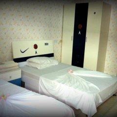 Отель Sunset Holidays 3* Стандартный номер с различными типами кроватей фото 17